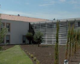 Ehpad résidence des alpilles