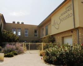 EHPAD Résidence la Sousto