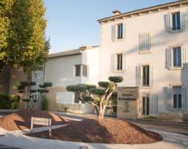 Residence Domaine de Fontfrede