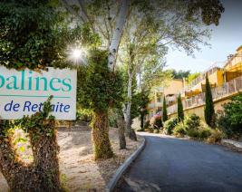 Résidence les Opalines - Aix En Provence