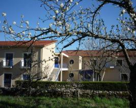 Foyer-résidence les bleuets du pilat