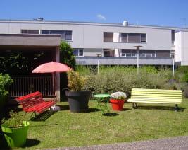 Ehpad du centre hospitalier du pays-du-gier-saint-chamond