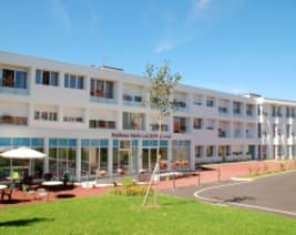 EHPAD Residence Marie Lagrevol