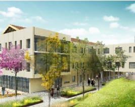 Ehpad centre hospitalier d'yssingeaux