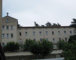 Centre de soins de longue duree