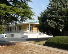 Ehpad résidence du parc