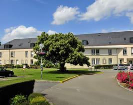 Hôpital de sully-sur-loire