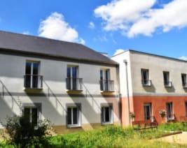 Residence Hostellerie du Chateau