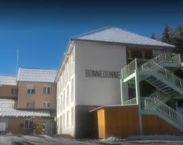 EHPAD Bonnedonne