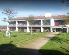 EHPAD Maison Sainte-Marie