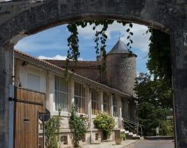 Ehpad du centre hospitalier de châteauneuf-sur-charente