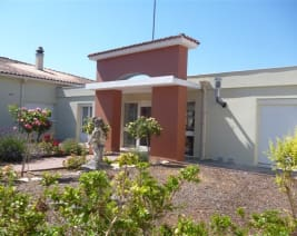 Ehpad - residence alins du marechal