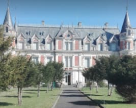 EHPAD - Chateau de Cresse