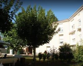 EHPAD - Residence du Bois Doucet