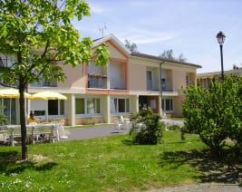 Maison de Retraite de Saint-Germain-La-Ville