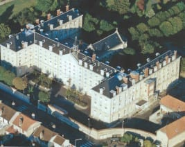EHPAD Résidence Saint-Martin