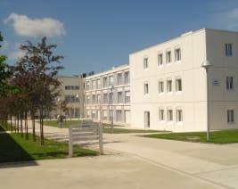 EHPAD Centre Hospitalier de Fismes