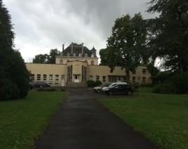 Maison de Retraite d'Hermonville