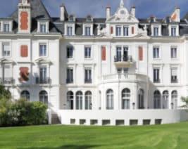 Villa Médicis Besancon