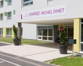 EHPAD Michel Dinet