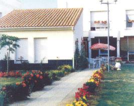 Residence sud saintonge