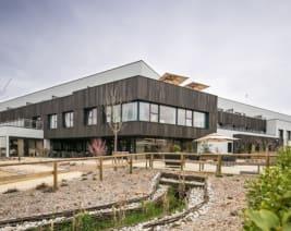 EHPAD la Villa Tohannic