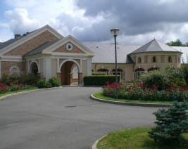 Ehpad résidence andré maginot
