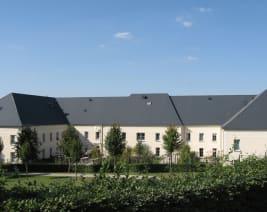 Pontpoint - les Jardins Medicis
