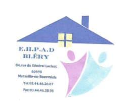 EHPAD Bléry