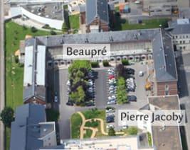Ehpad du centre hospitalier de beauvais - auguste joly