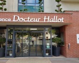 Residence Docteur Hallot