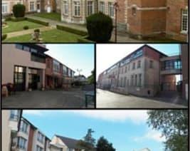EHPAD de l'Hôpital Local de Crèvecoeur-Le-Grand