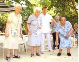 Ehpad résidence bleu soleil