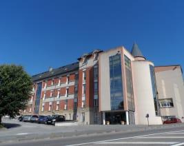 EHPAD Sainte-Marie Gacé