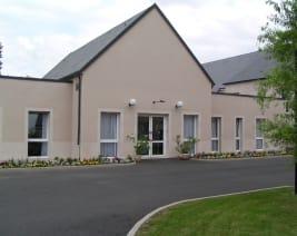 EHPAD Sainte-Thérèse