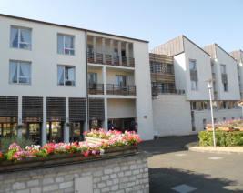 EHPAD Sainte-Venisse-Ceton