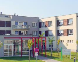 EHPAD Résidence Parc-Du-Manoir