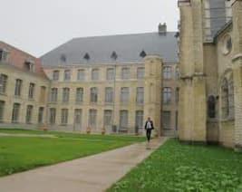 Residence saint jean