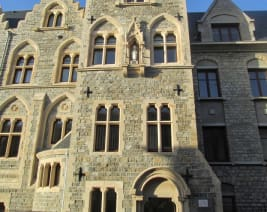 Ehpad résidence saint-augustin