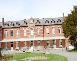 Maison de retraite de buironfosse