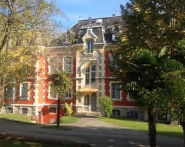 Maison de retraite saint joseph