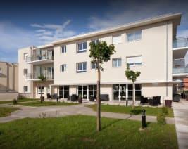 Residence Valmy