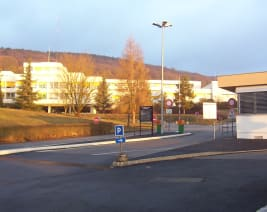 Ehpad intra-hospitalier de wissembourg