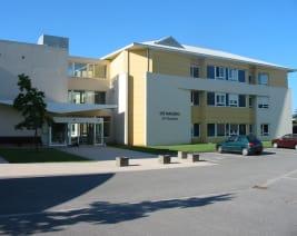 Sld la maison du dr oberkirch - ehpad