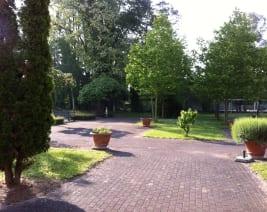 Maison d'accueil pour personnes âgées résidence du parc