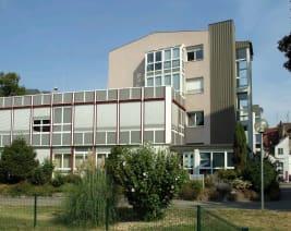 Maison de Retraite Emmaüs Centre Ville