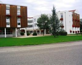 Maison de Retraite Saint-Martin