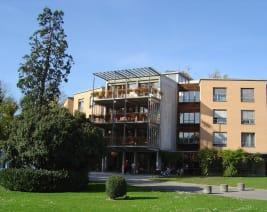 Maison de retraite le sequoia d'illzach-modenheim