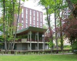 Maison de Retraite le Foyer du Parc EHPAD