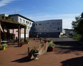Ehpad centre hospitalier saint-morand d'altkirch